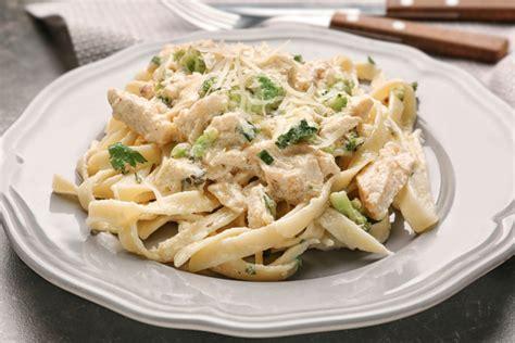 Chicken Alfredo Recipe - A Homemade Recipe That Is Simple ...