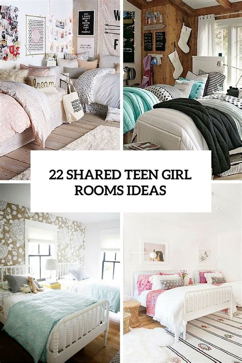 Small Shared Bedroom Design Ideas by 22 Chic And Inviting Shared Rooms Ideas Digsdigs