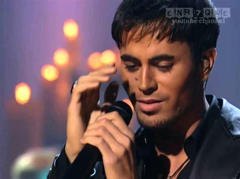 Enrique Iglesias Hero Live