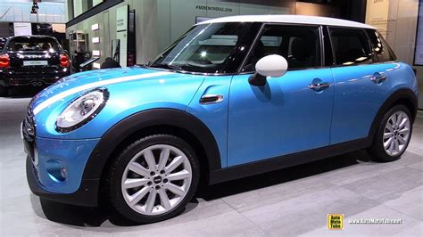 Gambar Mobil Gambar Mobilmini Cooper 5 Door by Interior Mini Cooper 2017 Indonesia Www Indiepedia Org
