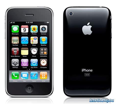 iphone 4g apple iphone 4g letsgodigital