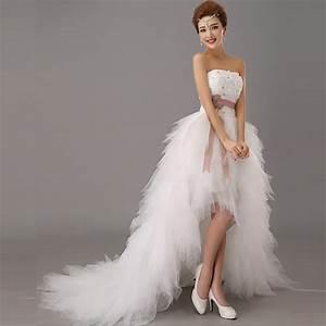 2016 low price the bride royal princess wedding dress for Formal short dresses for weddings