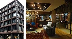 Steel House Hostel Copenhagen Review