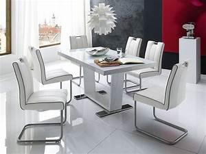 Weißer Tisch Mit Holzplatte : 56 besten esstische bilder auf pinterest ausziehbarer tisch design tisch und holzplatte ~ Bigdaddyawards.com Haus und Dekorationen