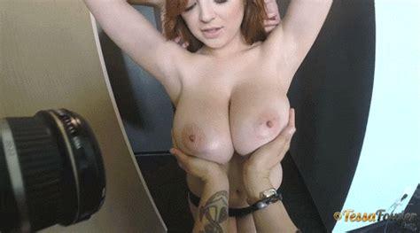 Tessa Fowler Luscious