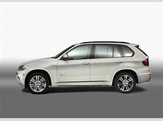2011 BMW X5 M Sports Package Full Details and Photos