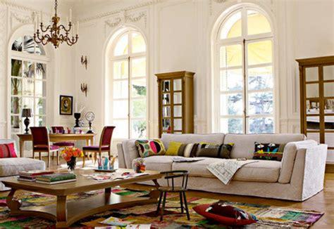 artsy home house interior design living room loft