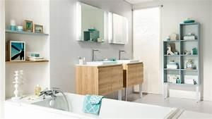 Couleur De Meuble Tendance : meuble salle de bain des mod les tendance c t maison ~ Teatrodelosmanantiales.com Idées de Décoration