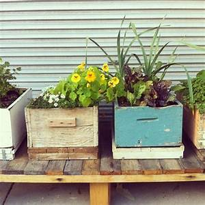 58 best images about Wooden Planters on Pinterest ...