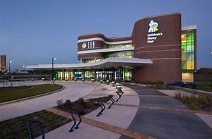 Children's Mercy Hospital, East Clinic | Turner ...
