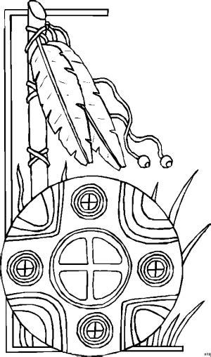 mandala mit federn ausmalbild malvorlage mandalas zum