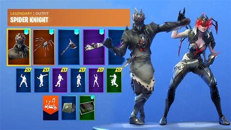 fortnite skins emoteselectro swing halloween