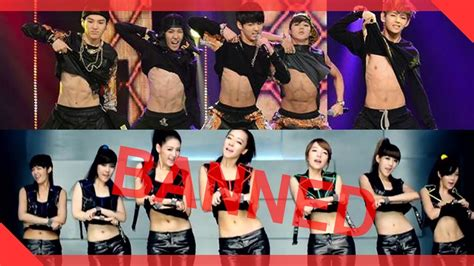 The Double Standards Of Kpop Youtube