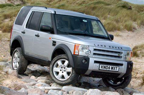 2004 Land Rover Discovery Specs by Land Rover Discovery 4 4 V8 Hse 2004 Parts Specs