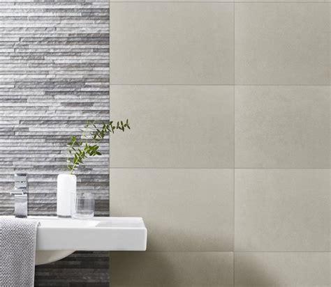 Portland Grey Wall Tile  Wall Tiles From Tile Mountain