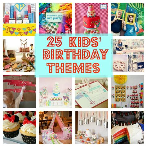 1st birthday party ideas for boys best on a boy home design best kids birthday party ideas inside