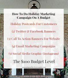 Marketing strategies Email marketing and Marketing on
