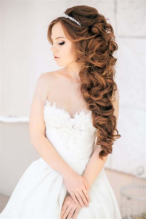 Essential Guide to Wedding Hairstyles For Long Hair