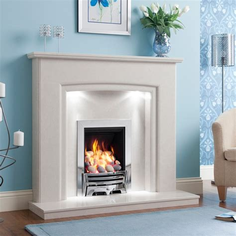 be modern marble fireplaces now with smartsense