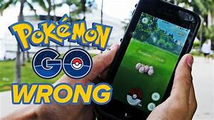 Now You Can Pay Someone to Play 'Pokemon Go' So You Don't ...