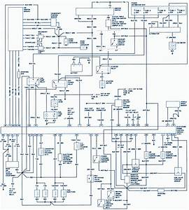 Ford Ranger Wiring Diagram  U2013 Volovets Info