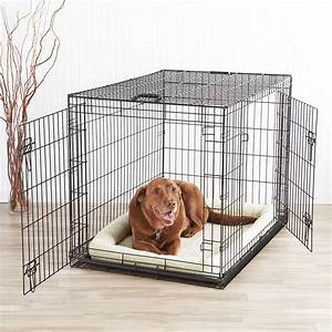 the best indoor dog crates and kennels in 2018 dogs With best dog crates for puppies