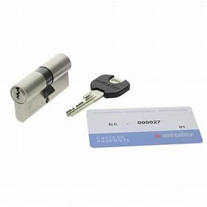 Cylindre De Sécurité : cylindre de s curit k6 a2p pour serrure amazone a2p ~ Edinachiropracticcenter.com Idées de Décoration