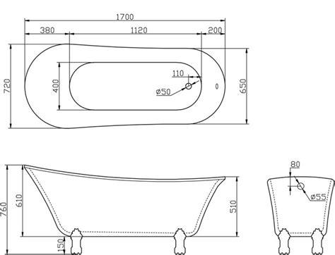 taille baignoire standard baignoire dimension wikilia fr