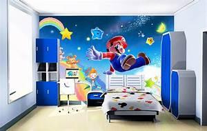 papier peint pour chambre ado garcon 9 des chambres de With papier peint pour chambre ado garcon