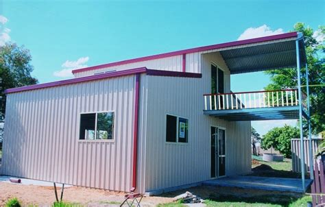 Two Storey Sheds by Buy Discount Sheds Shed And Shed Kits Australia