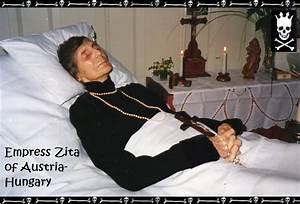 Grace Kelly Beerdigung : vor 25 jahren starb kaiserin zita von sterreich corona ~ Eleganceandgraceweddings.com Haus und Dekorationen
