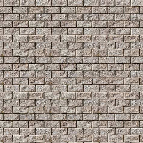 Wall Cladding Stone Texture Seamless 07745