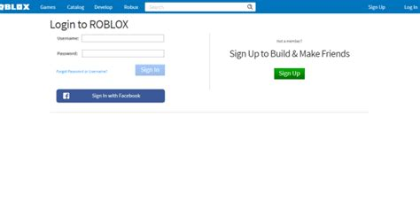 Roblox Login Unblocked, Roblox Sign In Game, Roblox Play