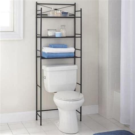 mainstays 3 shelf bathroom space saver oil rubbed bronze