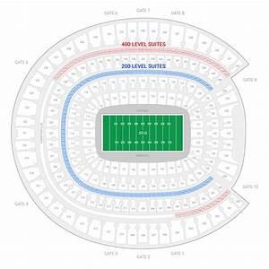 Denver Broncos Suite Rentals Broncos Stadium At Mile