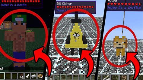 Meme Mod Minecraft - meme in a bottle mod for minecraft 1 12 1 1 11 2 1 10 2 1 8 9 minecraft mods