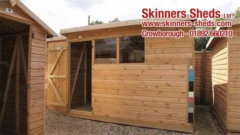 skinners sheds skinners sheds millbrook garden centre in crowborough