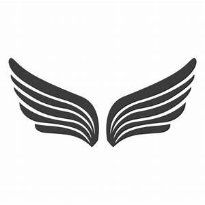Wide phoenix wings - Transparent PNG & SVG vector