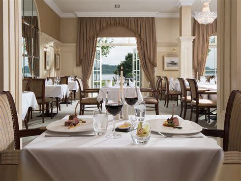 dining lough erne resort official gallery