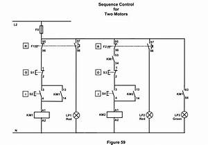 Motor Control Circuits Motor Circuit Diagrams