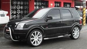 2006 Ford Ecosport