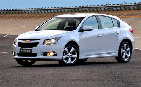 Chevrolet Cruze by Chevrolet Cruze Sport Ltz Hatch Fotos Pre 231 O E Ficha