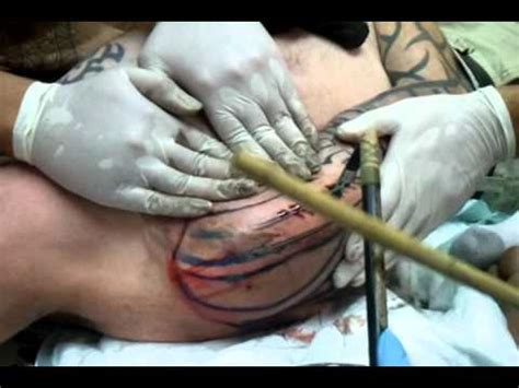 tapping  soul signature tattoo shop youtube