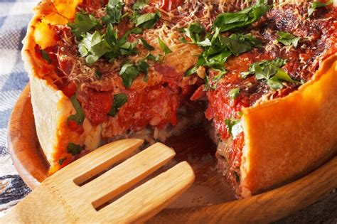 italian dishes worst meat dish pizza health deep food lovers recipes lover articles webmd