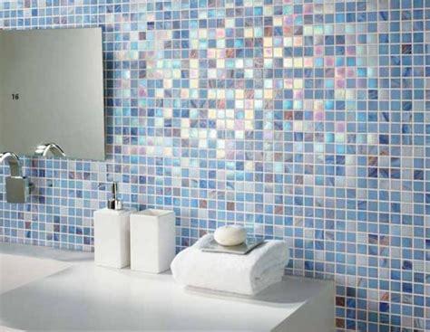 pate de verre 2x2cm couleur maldivas carreau traditionnel salle de bains chez marchat