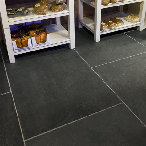 large black floor tiles mrs stone store brazilian black natural riven large slate flag floor tiles 900x900 hand