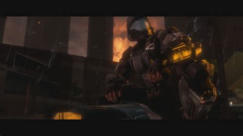 Halo 3 Odst Xbox One Remaster Complete Gameplay