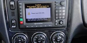 Identify Mercedes Comand Aps Head Unit  U2013 Mb Medic