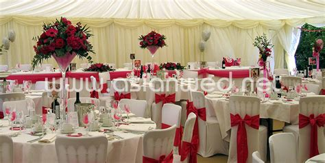 table chair decoration asian wedding services uk