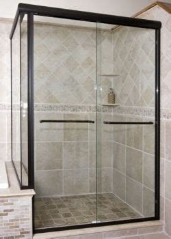frameless slider shower door centec cs   modlarcom
